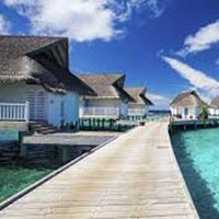 Mystical Maldives Tour