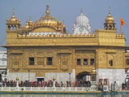 Golden Temple Tour, Amritsar (2 Nights)