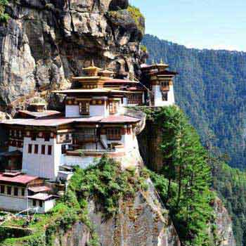 4 Nights Bhutan Tour