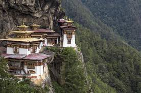 6 Nights Bhutan Tour