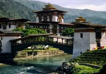 7 Nights Bhutan Tour