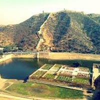 Jaipur - Udaipur - Mount Abu Tour Package 04 Nights/ 05 Days