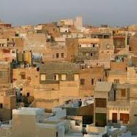Jodhpur – Bikaner – Jaipur Tour Package