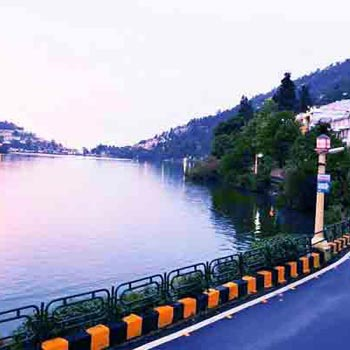 Natural Nainital Package