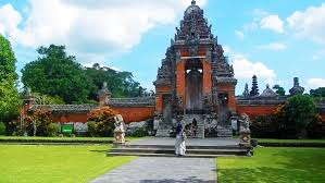 Bali Honeymoon Tour with Special Rates