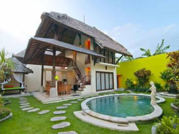 Bali 6 Nights 7 Days Package On Special Offer with 1 Night Romantic Stay