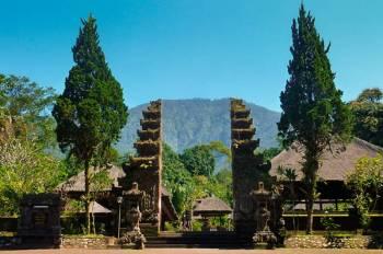 Bali 7 Nights 8 Days Super Luxury Package