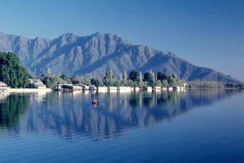 Glorious Paradise of Earth Jaant-e- Kashmir Tour
