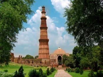 Ex: Delhi Glorious Himachal Pradesh Tour