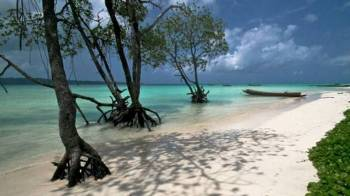Ex:port Blair Exceptional Andaman Tour
