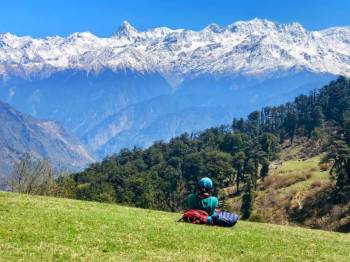 Extravagant Sikkim Hills of East Tour
