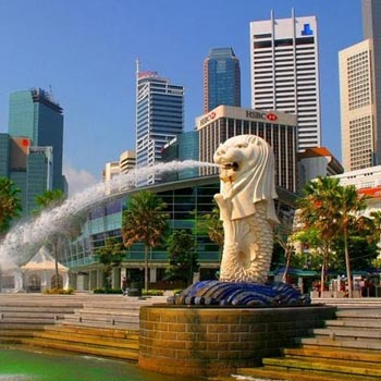 Singapore- Malaysia with Genting Highland Tour
