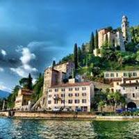 Fantabulous Switzerland Tour
