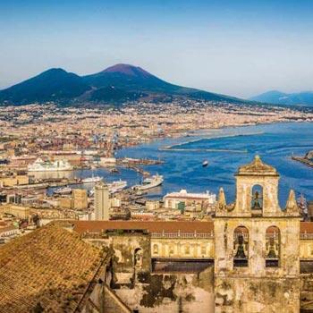Wonderful Naples Tour