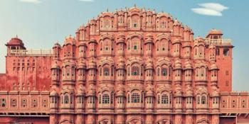 Hawamahal with Desert Camps Jaipur - Jodhpur - Jaisalmer Tour