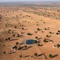 Rajasthan Desert Tours - 5N - 6D