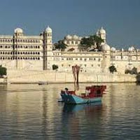 Pulse Of Rajasthan Tour