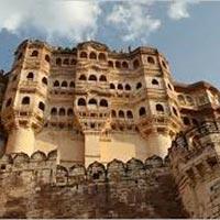 Glimpses of Jodhpur (Jodhpur and Local Village)