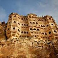 Jodhpur City Tour with Village Safari
