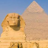 Let's go Egypt Package