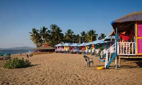 Goa Nature At Its Best Tour
