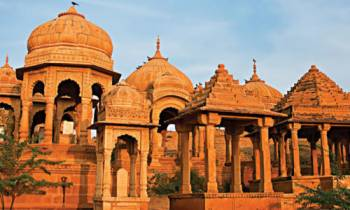 Deserts of Rajasthan Tour