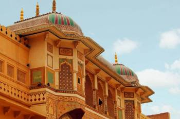 Colorful Rajasthan 7 Days Tour