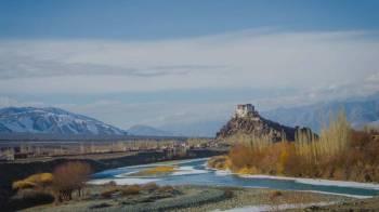 Ladakh Delight 7 Days Tour