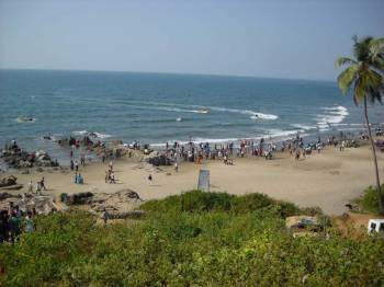 4 Days Goa Packages