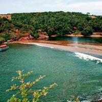 Konkan - Harihareshwar – Diveagar - Murud Janjira – Shriwardhan Tour