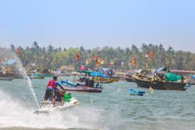 Tour Package for Kokan (03 Nights 04 Days)