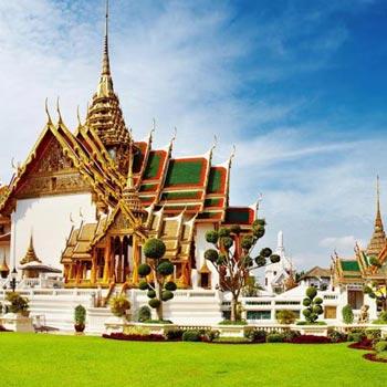 Revel Your Spirit In Amazing Bangkok &Phuket Tour
