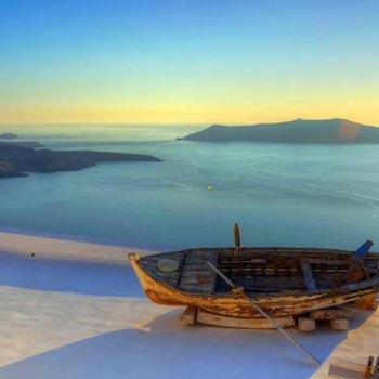 Greece carefree/ luxury lifestyle Tour
