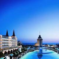 Treasure of ancient civilization with modern Turkey Tour