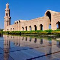 Oman Muscat Publish Package(6 Nights & 7 Days) Tour
