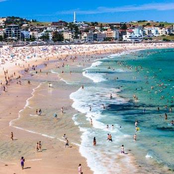 Australian Coastlines Package