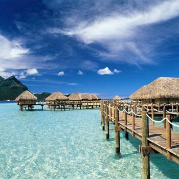 Maldives Leisure vacation Package