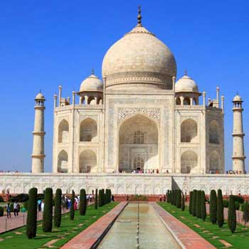 Delhi to Agra One Day School  Tour by Bus