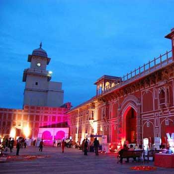 Jaipur School Tour Packages