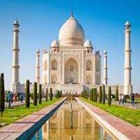 Same Day Agra, Mathura, Vrindavan Tour By Ac Bu Tour