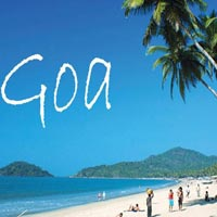 Goa Long Holiday Package