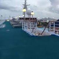 Malaysia with Super Star Libra Cruise Tour