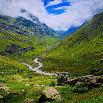 Pin Valley Trek For 10 Nights / 11 Days Tour