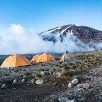6 Days Mt.Kilimanjaro Climbing Machame Route Tour