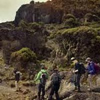 Mount Kilimanjaro Climb – Marangu Route With Extra Day Tour