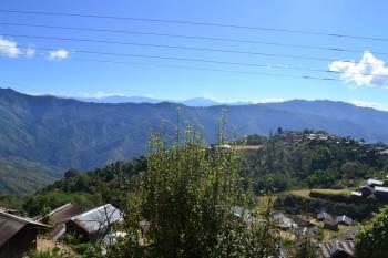 Dimapur, Khonoma, Kohima, Mokukchung Tour