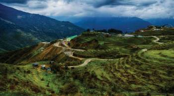 Guwahati, Shillong, Kaziranga, Majuli, Bhalukpong Tour