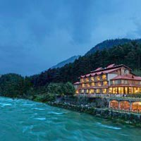 Kashmir Package with Patnitop Tour