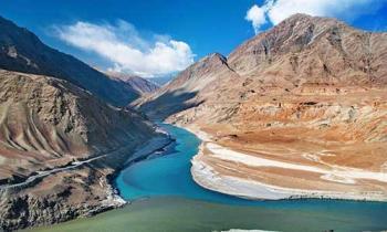 Delhi - Kashmir - Leh Tour