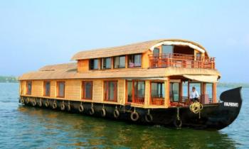 Goa Cochin Tour